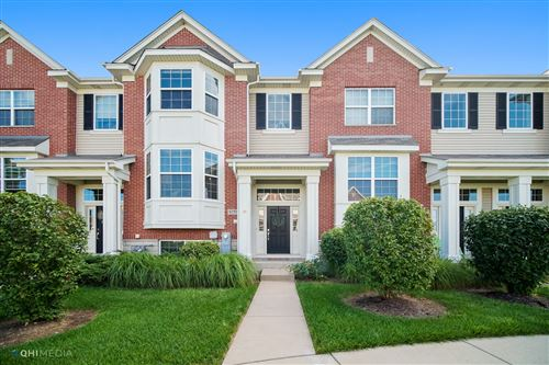 Photo of 10591 W 154th Place, Orland Park, IL 60462 (MLS # 10809912)