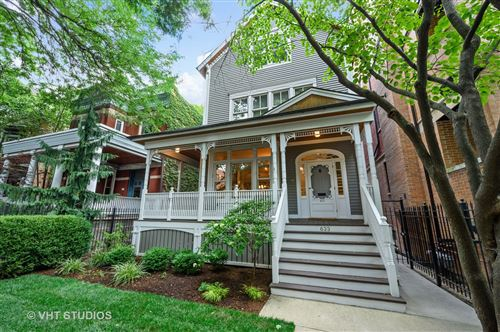Photo of 633 W MELROSE Street, Chicago, IL 60657 (MLS # 10906912)