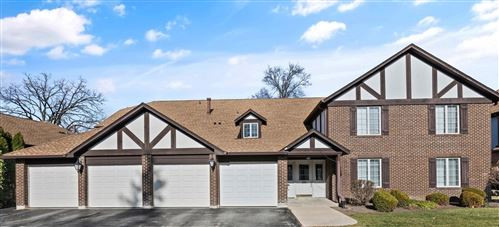 Photo of 5816 Wolf Road #1A, Western Springs, IL 60558 (MLS # 10937912)