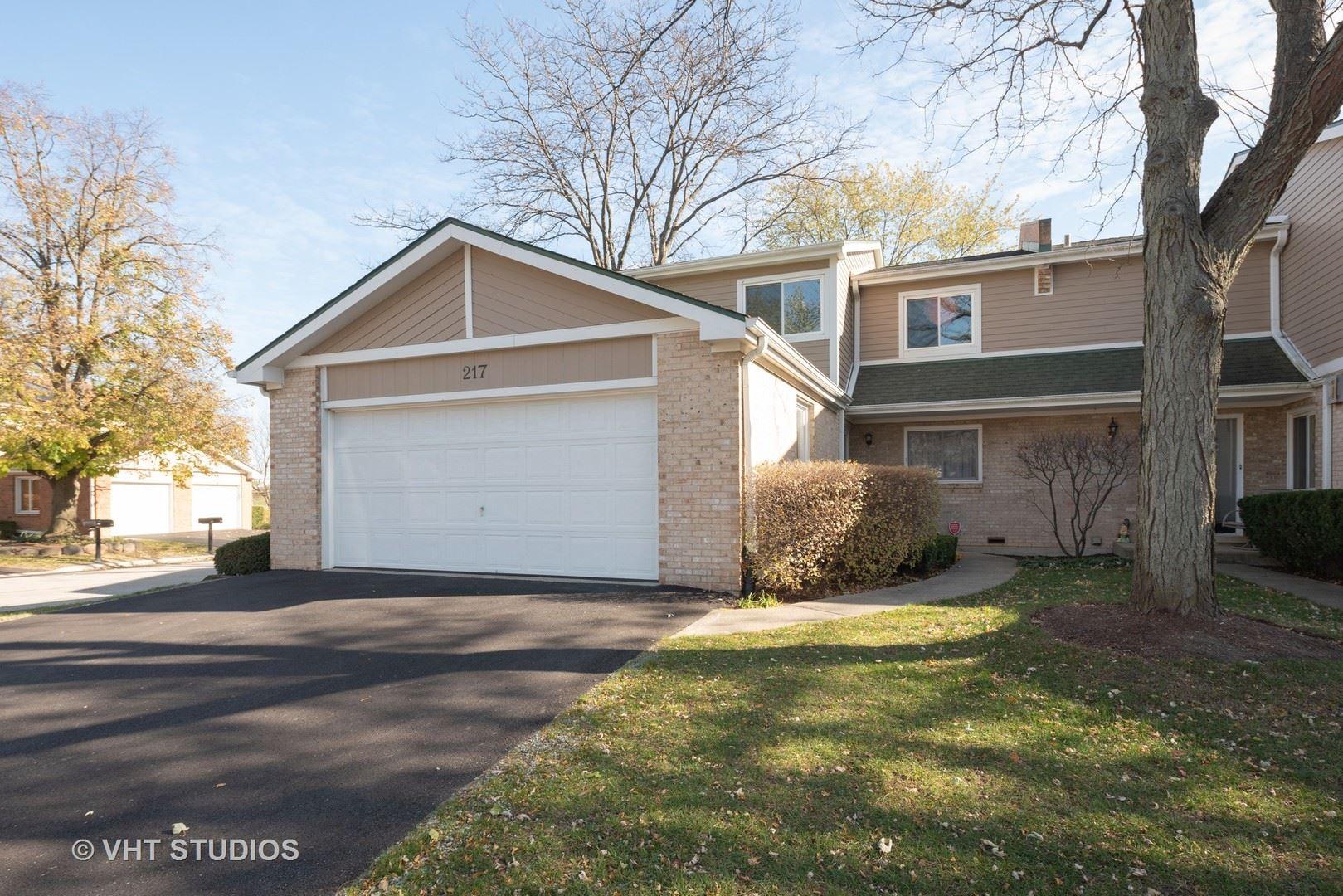 217 W GOLFVIEW Terrace, Palatine, IL 60067 - #: 10925912