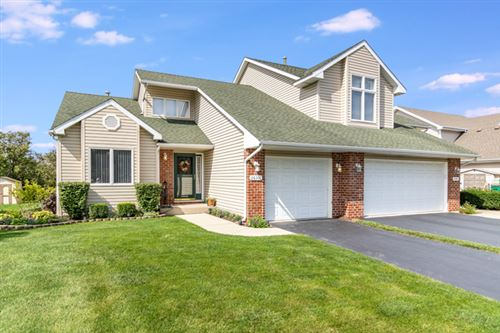 Photo of 26348 South Evergreen Lane, Channahon, IL 60410 (MLS # 10583913)