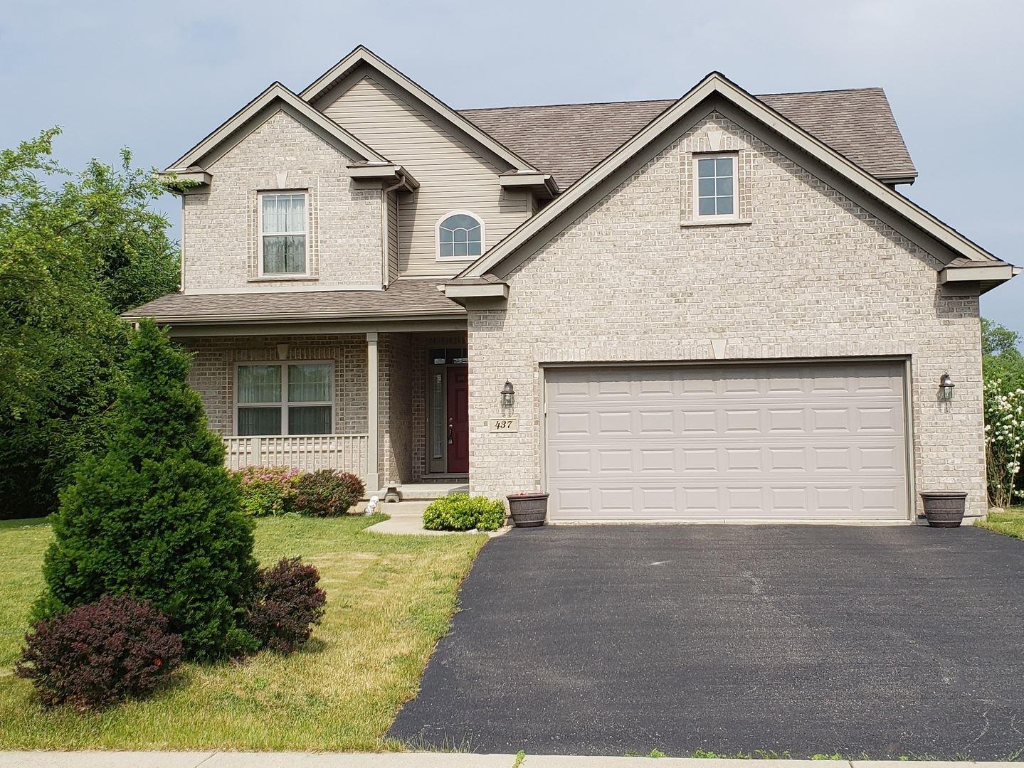 437 MEGAN Place, Winthrop Harbor, IL 60096 - #: 10660913