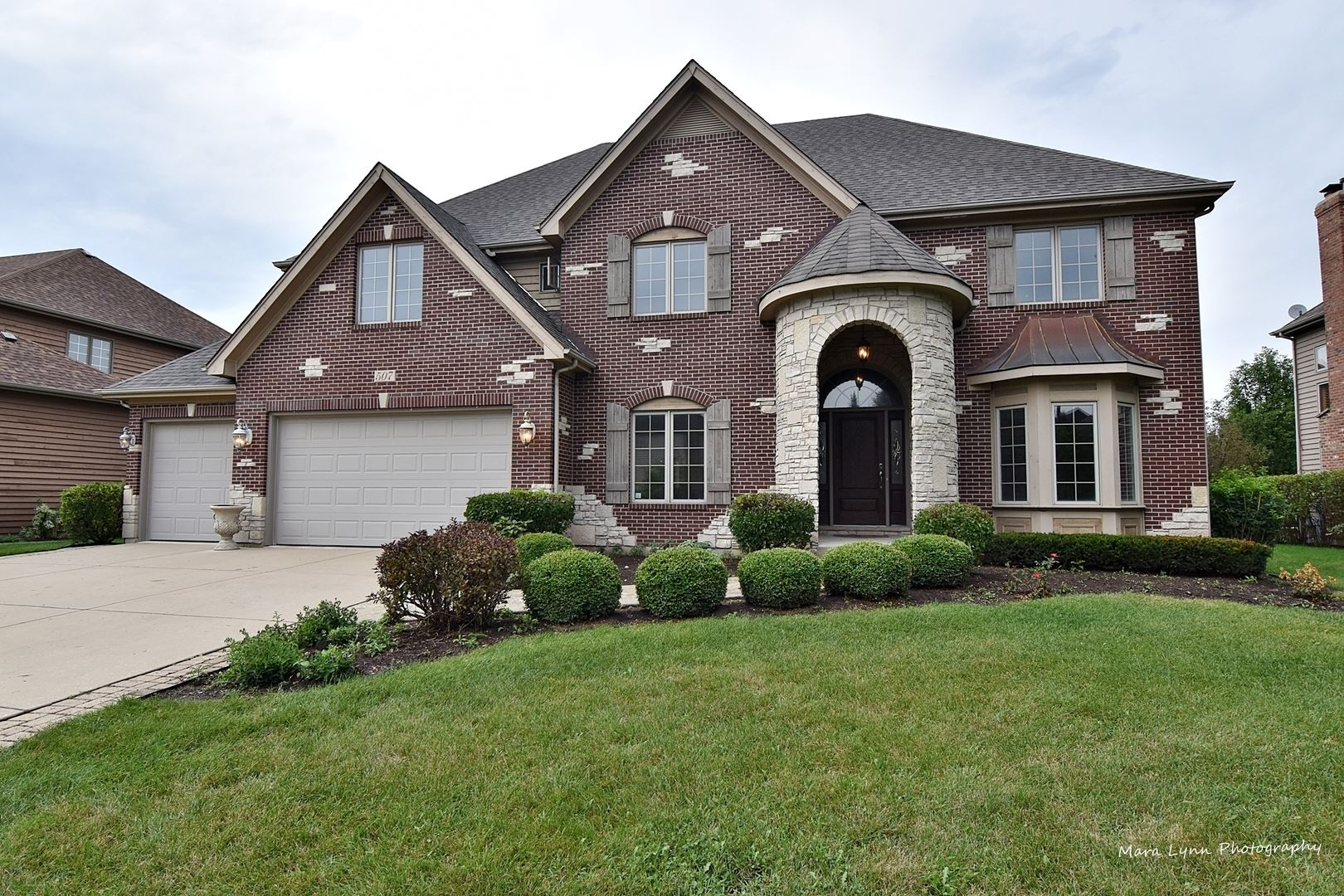 507 Eagle Brook Lane, Naperville, IL 60565 - #: 10670913