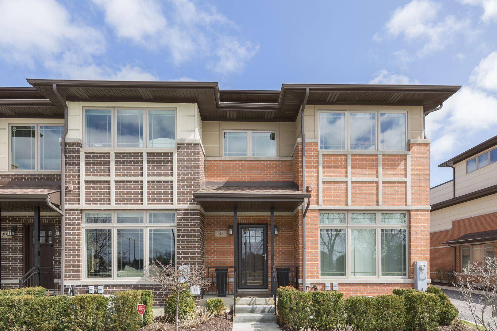 37 Morris Street, Park Ridge, IL 60068 - #: 10681913