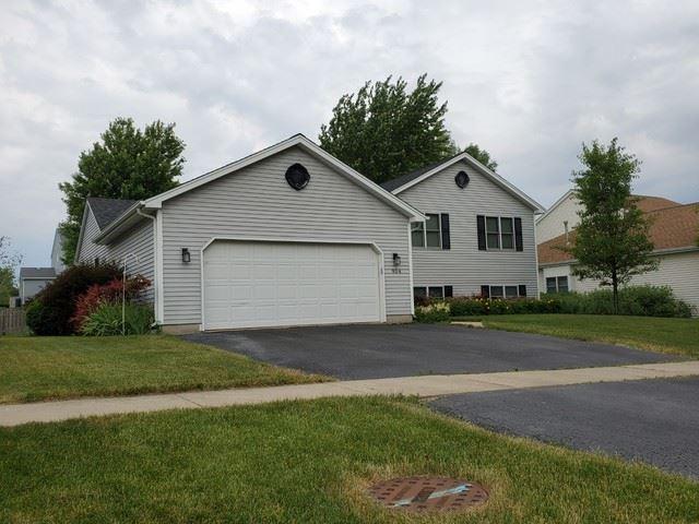 904 Spring Drive, Marengo, IL 60152 - #: 11005913