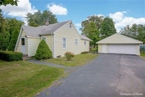 Photo of 7815 Brookbank Road, Willowbrook, IL 60527 (MLS # 10814914)