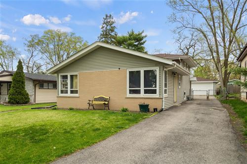 Photo of 1227 Gates Street, West Chicago, IL 60185 (MLS # 11075914)