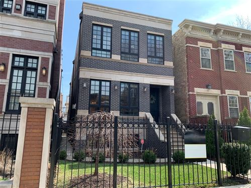 Photo of 1319 N Bell Avenue, Chicago, IL 60622 (MLS # 11076914)