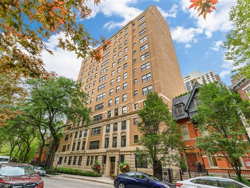 Photo of 1209 N Astor Street #6S, Chicago, IL 60610 (MLS # 11206914)