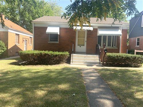 Photo of 114 Earl Avenue, Joliet, IL 60436 (MLS # 11226914)