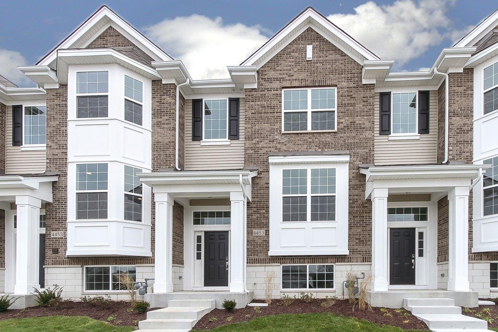 4473 Monroe Lot#1703 Court, Naperville, IL 60564 - #: 10601914