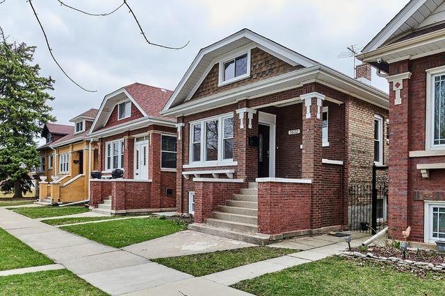 1832 Lombard Avenue, Berwyn, IL 60402 - #: 10733914