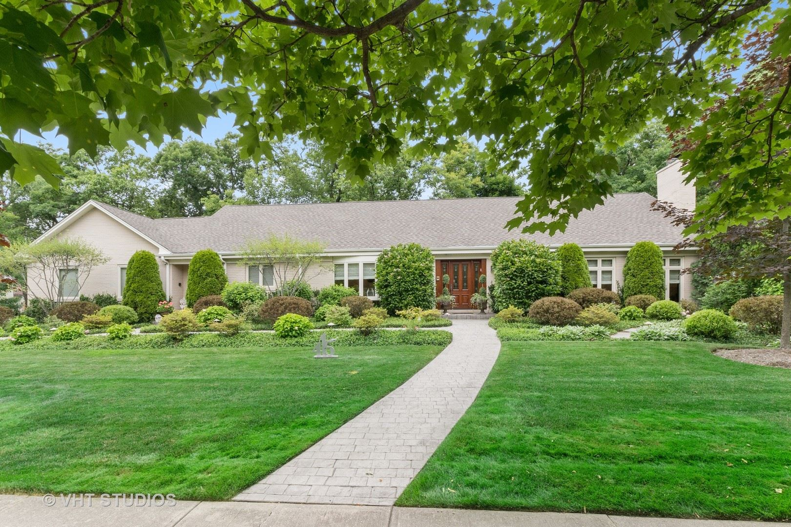 415 Lambert Tree Avenue, Highland Park, IL 60035 - #: 10784914