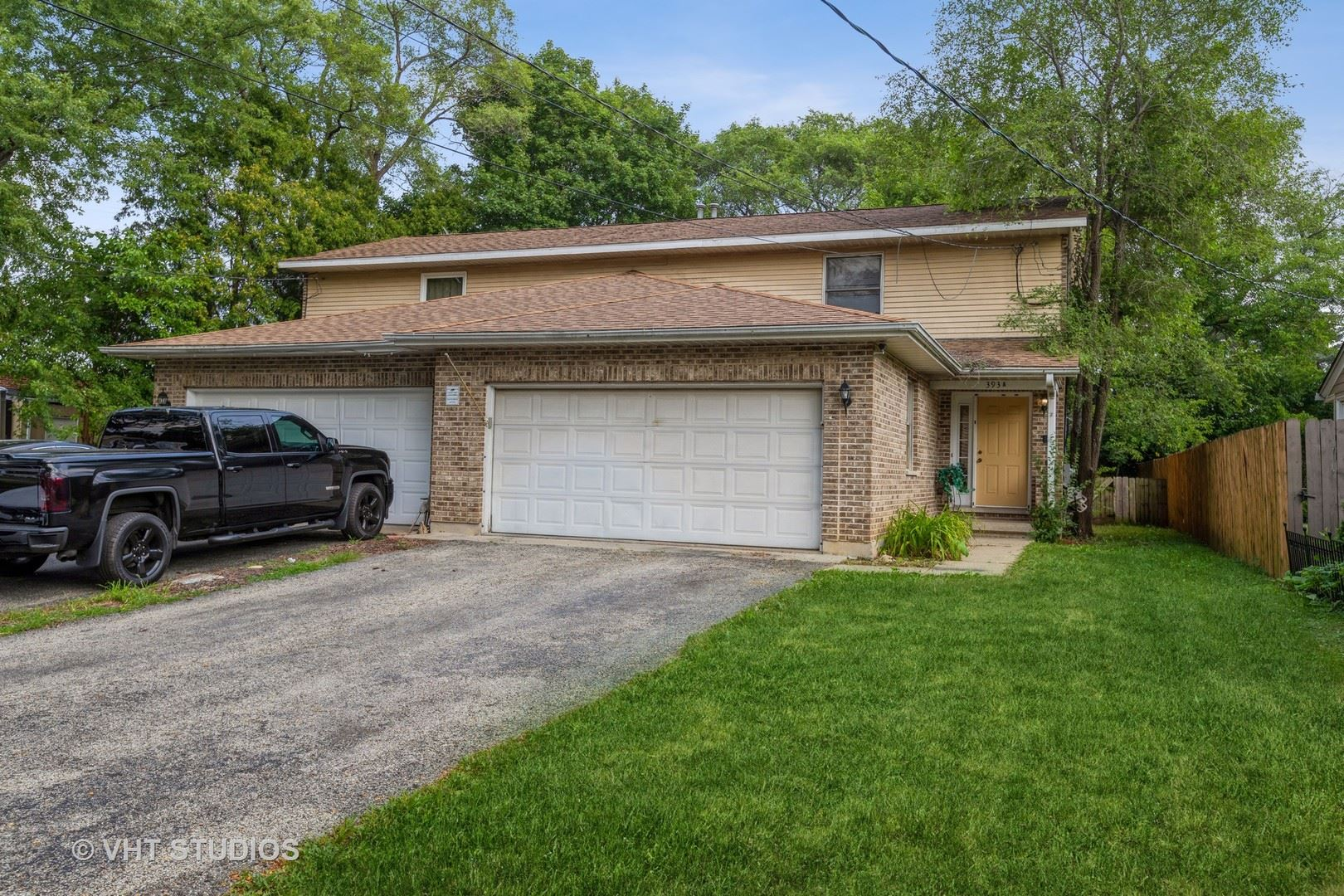 393 Linn Avenue, Crystal Lake, IL 60014 - #: 11198914