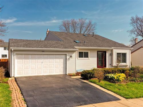 Photo of 1131 Wishing Well Lane, Naperville, IL 60564 (MLS # 11047915)