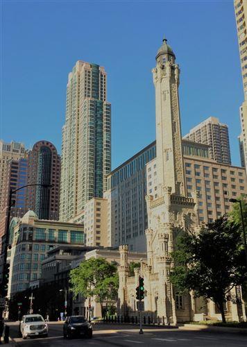 Photo of 100 E Huron Street #3903, Chicago, IL 60611 (MLS # 11152915)