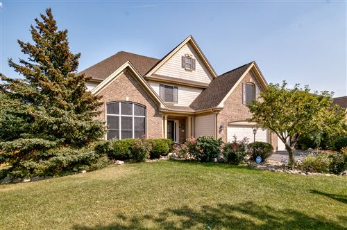 Photo of 819 Farm Drive, West Chicago, IL 60185 (MLS # 11211915)