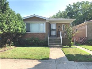 Photo of 2343 East 104th Street, CHICAGO, IL 60617 (MLS # 10483916)