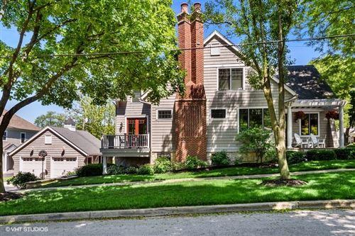 Tiny photo for 635 S SUMMIT Street, Barrington, IL 60010 (MLS # 10619916)