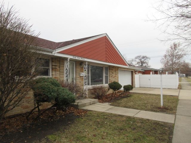 2700 W 94th Place, Evergreen Park, IL 60805 - #: 10707916