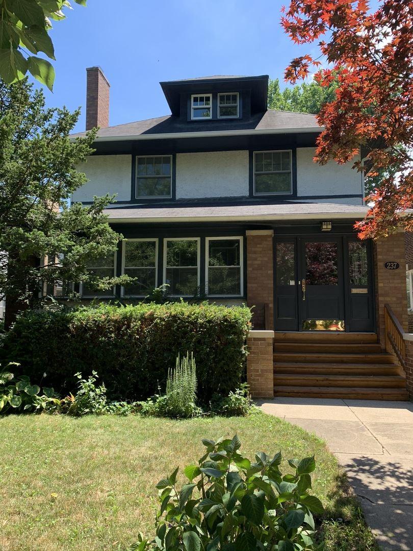 237 Linden Avenue, Wilmette, IL 60091 - #: 10793916