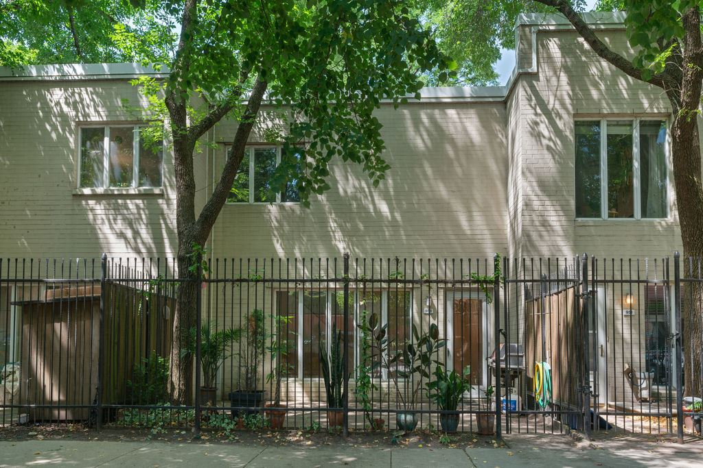 953 S Plymouth Court, Chicago, IL 60605 - #: 10815916