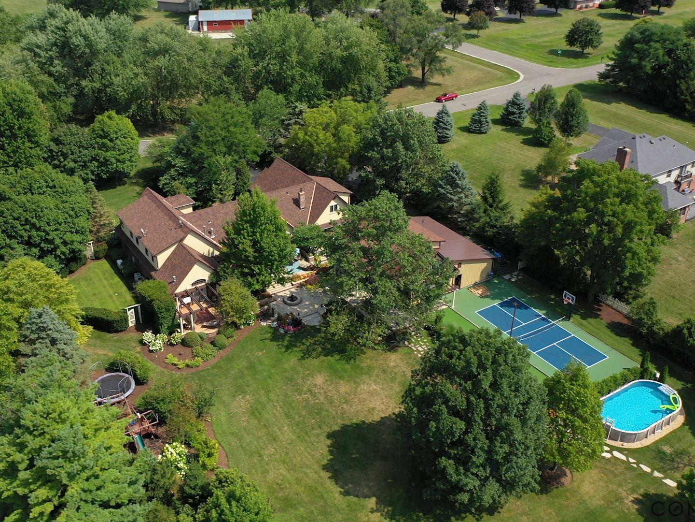 Photo of 120 Oswego Plains Drive, Oswego, IL 60543 (MLS # 10909916)