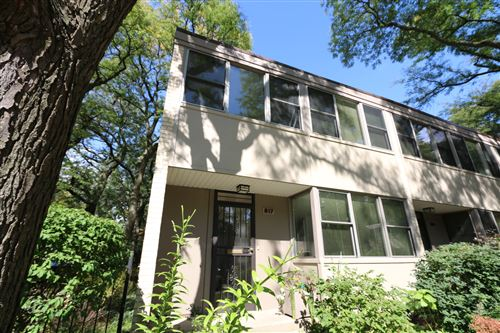 Photo of 817 S Loomis Street, Chicago, IL 60607 (MLS # 10940917)