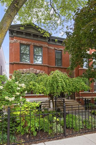 Photo of 2022 N Clifton Avenue, Chicago, IL 60614 (MLS # 11030917)