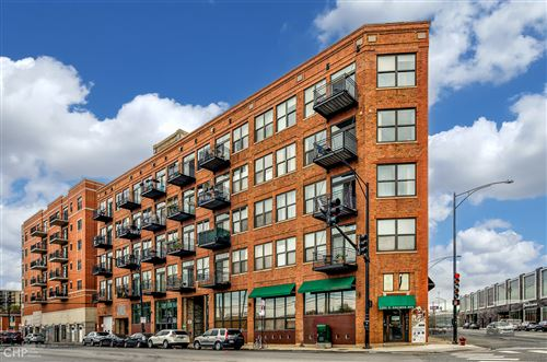 Photo of 2310 S CANAL Street #515, Chicago, IL 60616 (MLS # 11234917)