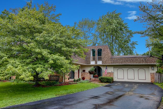 850 Deere Park Court, Deerfield, IL 60015 - #: 10547917