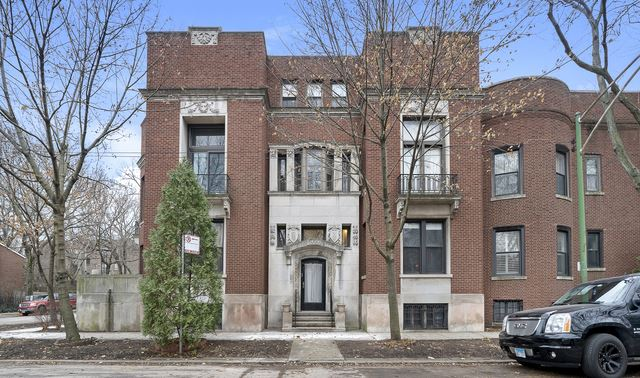 5000 S Woodlawn Avenue, Chicago, IL 60615 - #: 10607917