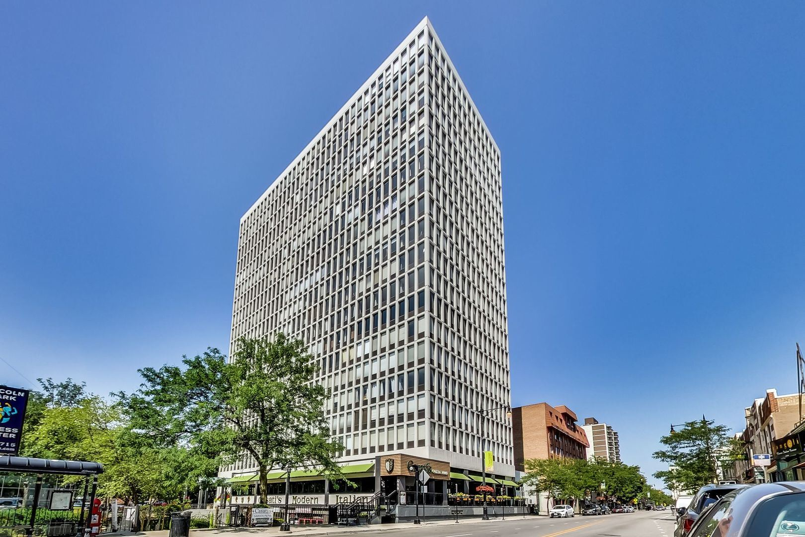 444 W Fullerton Parkway #804, Chicago, IL 60614 - #: 10723917