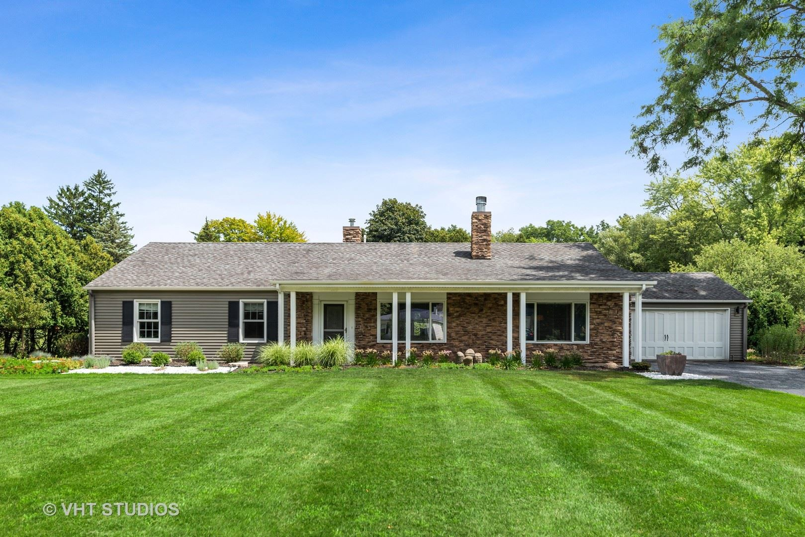 226 Valley Road, Trout Valley, IL 60013 - #: 10799917