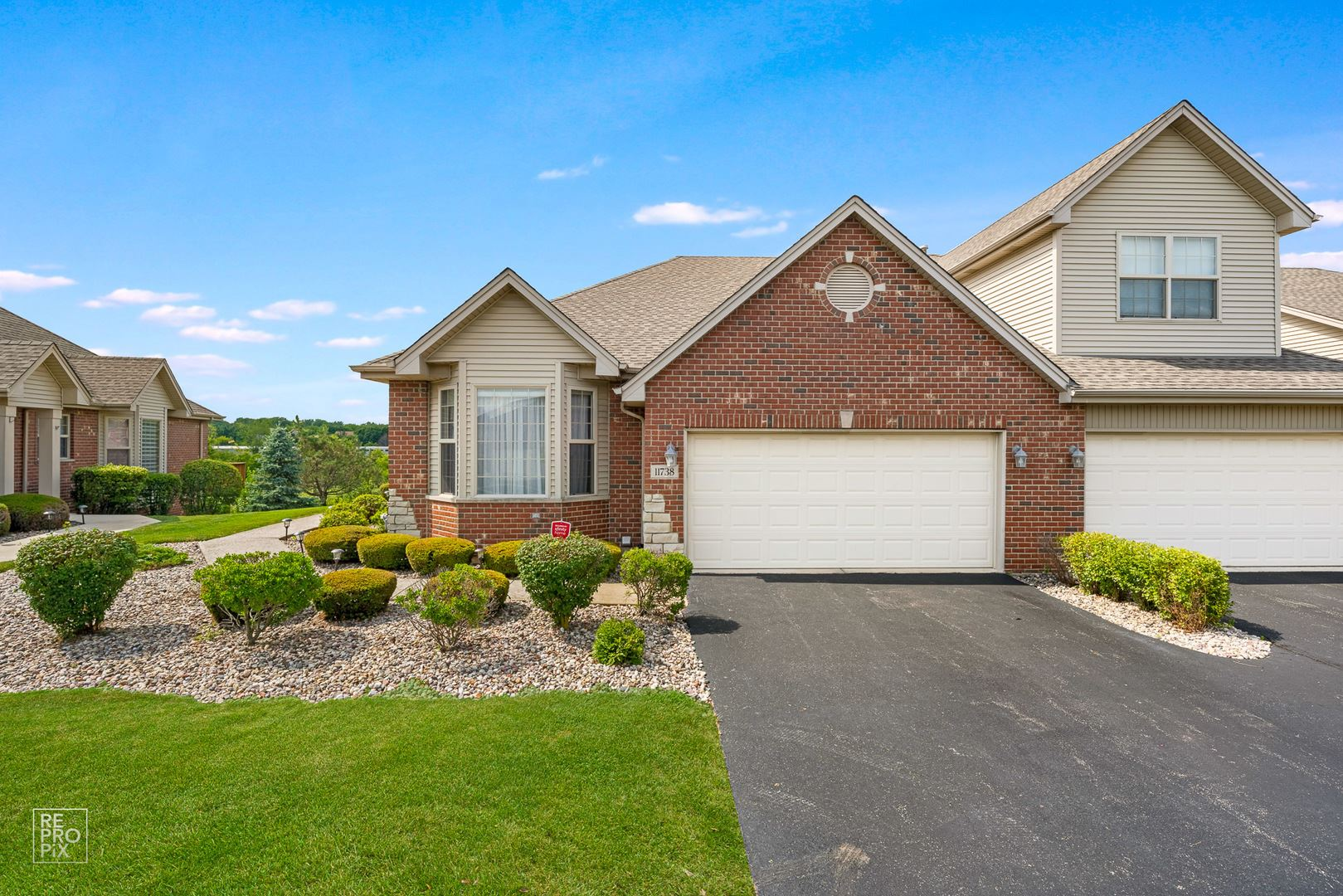 11738 Imperial Lane, Orland Park, IL 60467 - #: 11195917