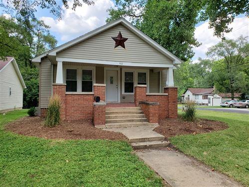 Photo of 502 Louisiana Avenue, Champaign, IL 61820 (MLS # 10639918)
