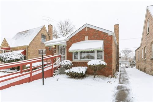 Photo of 11241 South Green Street, Chicago, IL 60638 (MLS # 10649918)