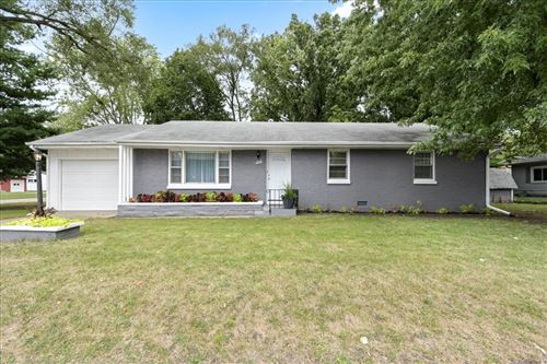 Photo of 1606 W Kirby Avenue, Champaign, IL 61821 (MLS # 11221918)