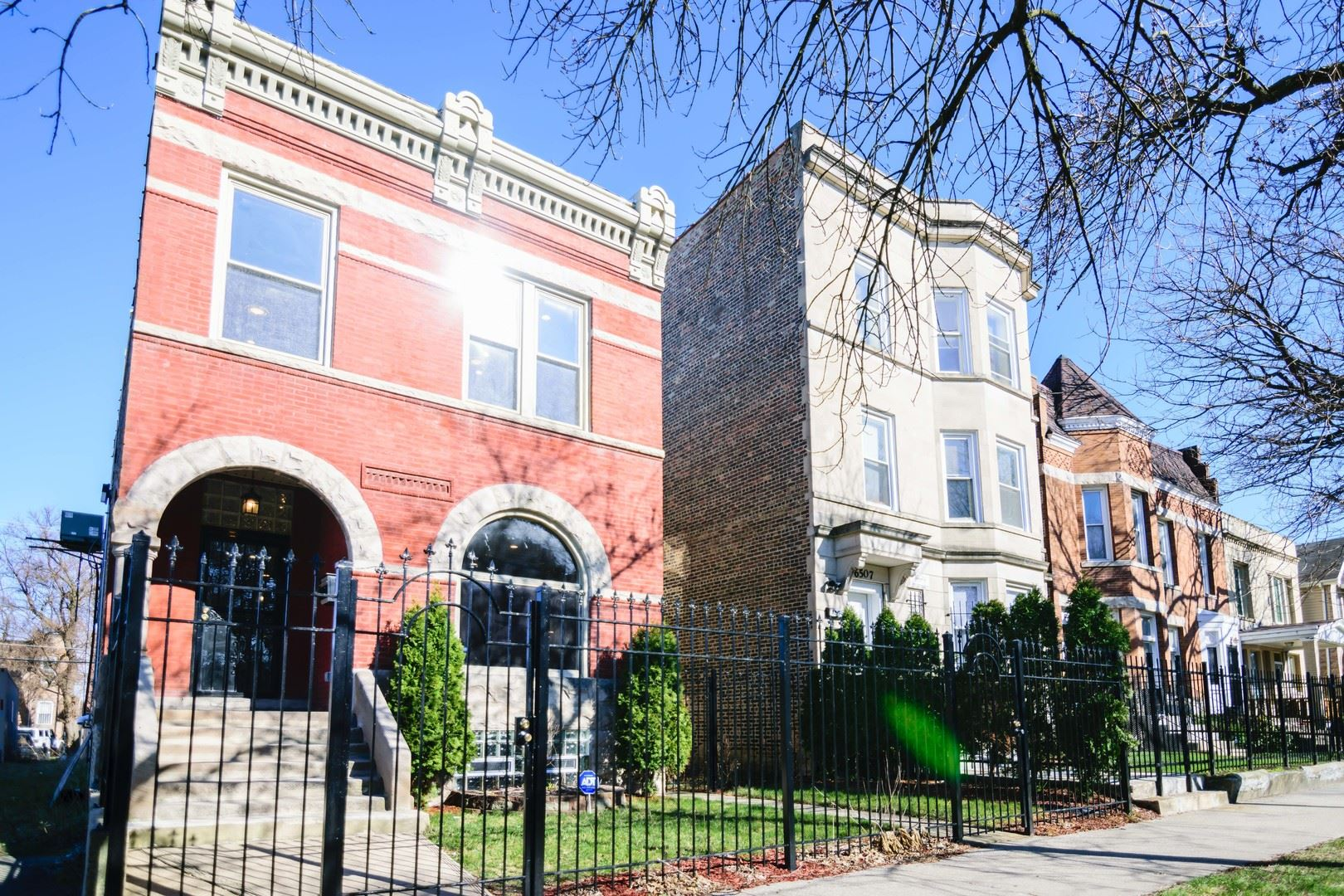 6505 S Ingleside Avenue, Chicago, IL 60637 - #: 10684918