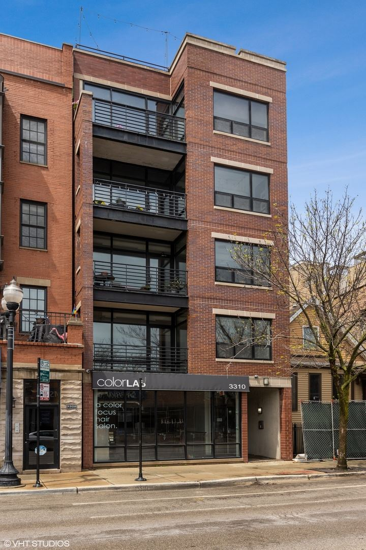 3310 N HALSTED Street #2, Chicago, IL 60657 - #: 10718918