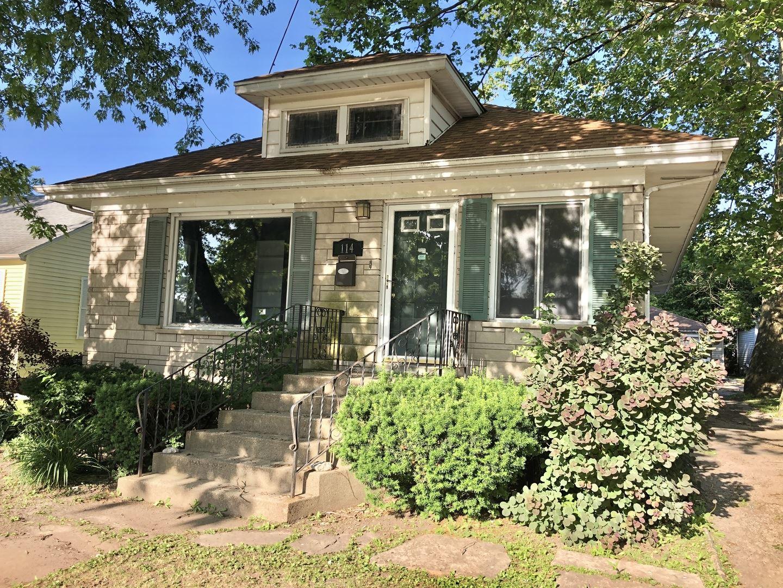 114 S Briggs Street, Joliet, IL 60433 - #: 10748918