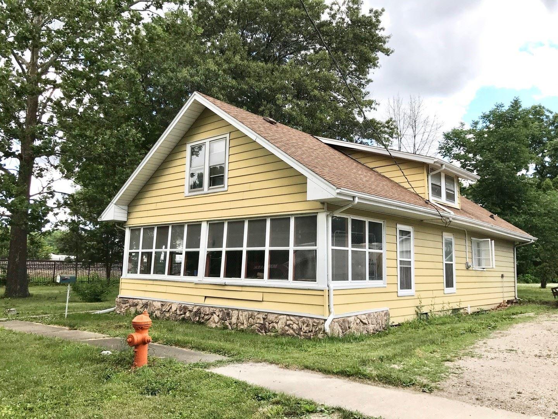 303 W Jefferson Street, Pontiac, IL 61764 - #: 10807918