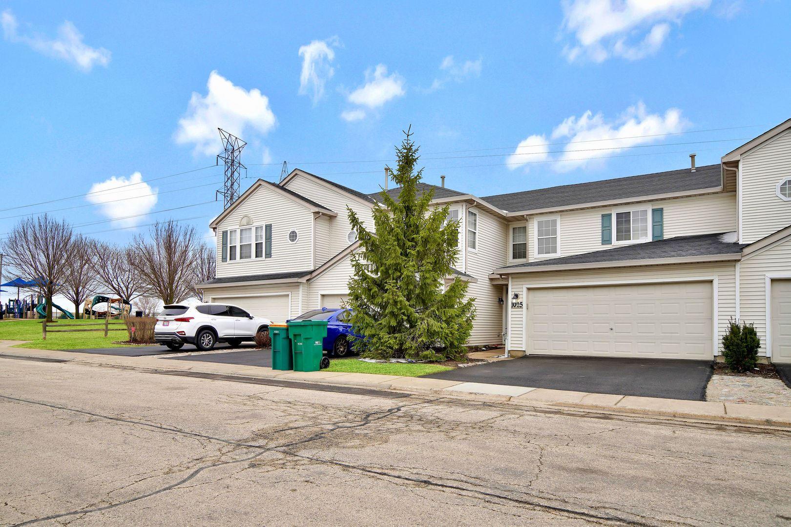 Photo of 1025 KEY LARGO Drive, Romeoville, IL 60446 (MLS # 11025918)