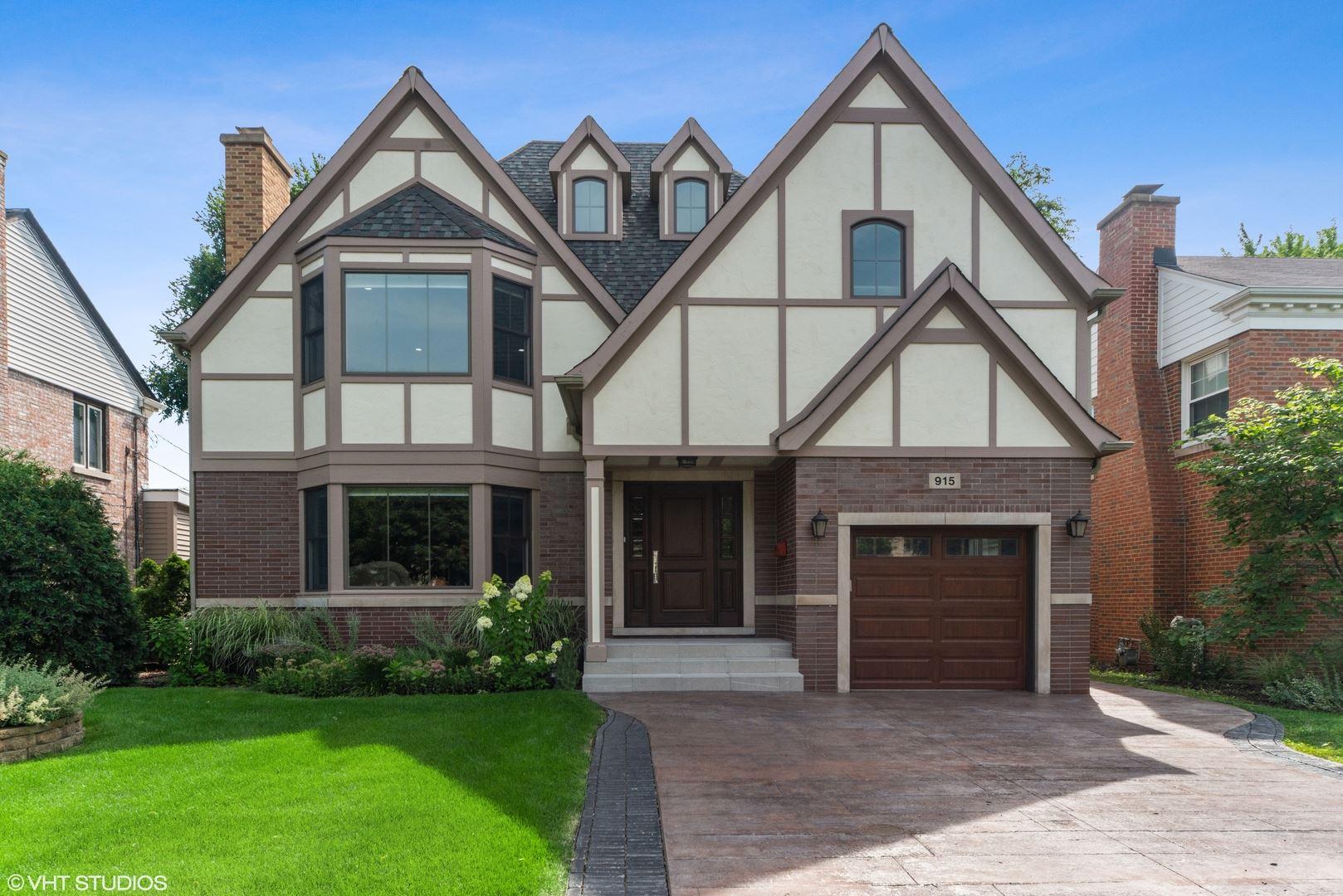 915 S Home Avenue, Park Ridge, IL 60068 - #: 11191918