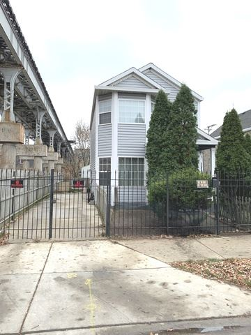 Photo of 1713 West 16th Street, Chicago, IL 60608 (MLS # 10576919)