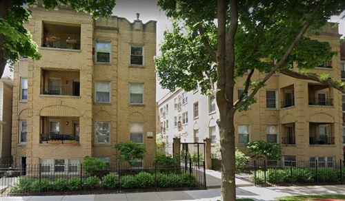 Photo of 4710 N Bernard Street #2E, Chicago, IL 60625 (MLS # 11080919)