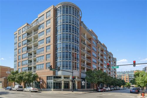 Photo of 1200 W Monroe Street #608, Chicago, IL 60607 (MLS # 11102919)