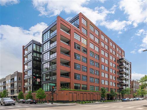 Photo of 1109 W WASHINGTON Boulevard #7A, Chicago, IL 60607 (MLS # 11212919)