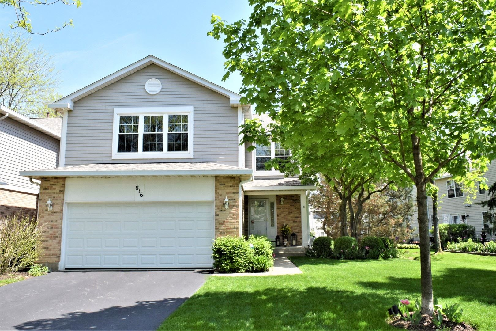 816 HARPER Avenue, Cary, IL 60013 - MLS#: 10723919