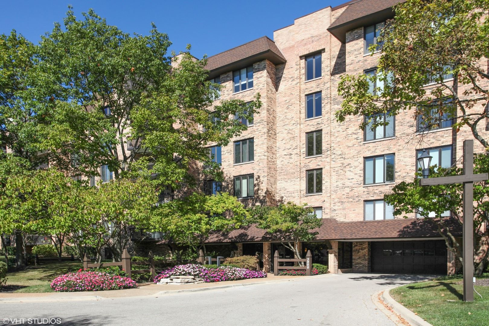 3810 Mission Hills Road #501, Northbrook, IL 60062 - #: 10744919